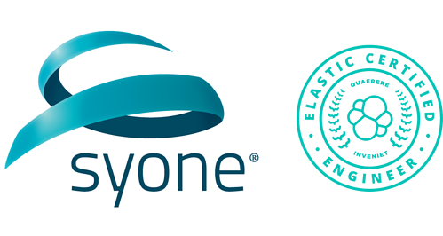 Syone - Elastic Certified Engineers