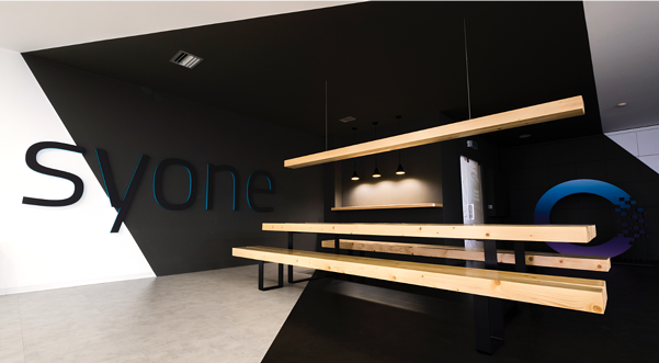 Syone office I
