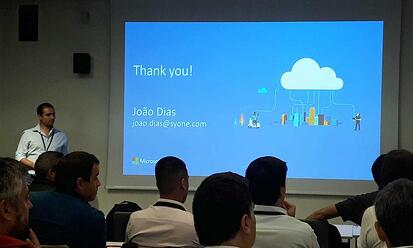microsoft workshop azure