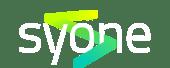 syone logo white