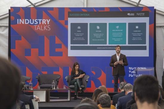 industry talks 2020