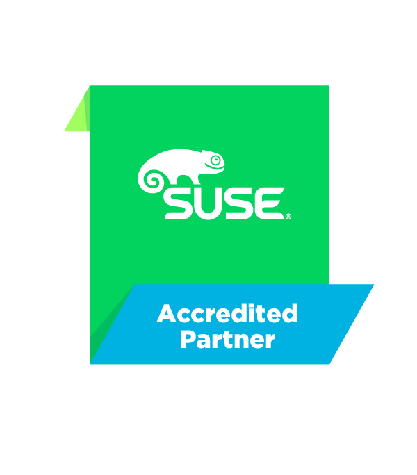 SUSE Accredited Partner