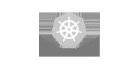 kubernets logo